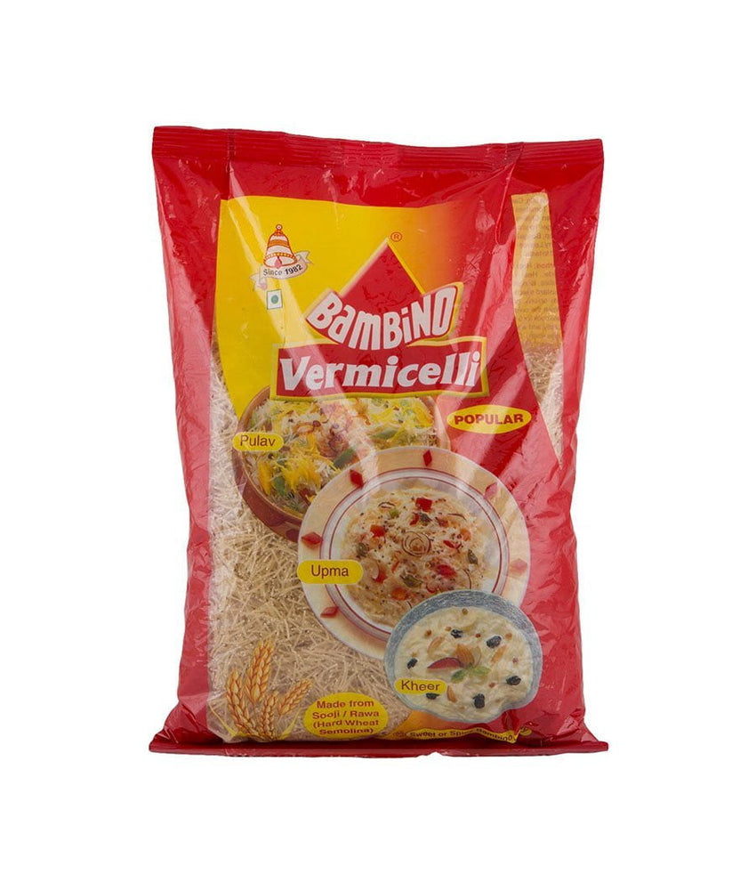 Bambino Vermicelli 850 gm - Daily Fresh Grocery