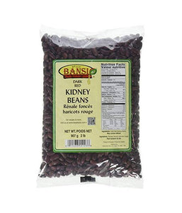 Bansi Dark Kidney Beans 2 lb - Daily Fresh Grocery