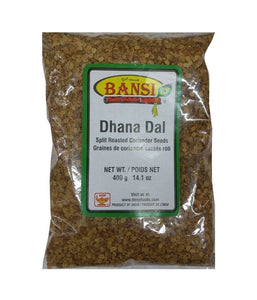 Bansi Dhana Dal - 400 Gm - Daily Fresh Grocery