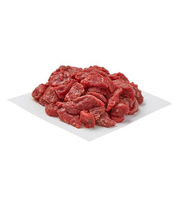 Beef Stew Meat 1lb - Daily Fresh Grocery