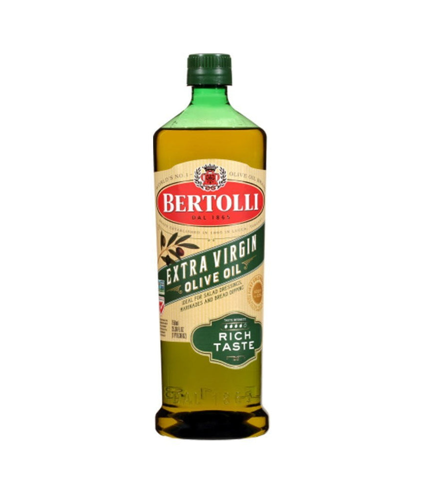Bertolli Extra Virgin Olive Oil - Daily Fresh Grocery