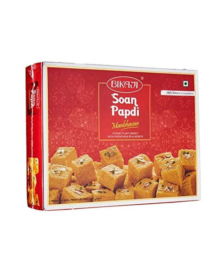 BIKAJI Sonpapdi - 500 Gm - Daily Fresh Grocery