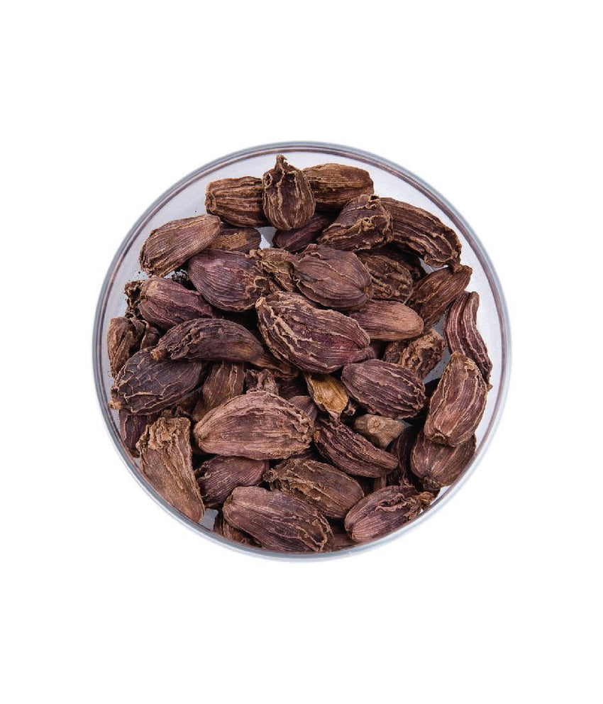 Black Cardamom 7 oz - Daily Fresh Grocery