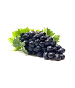 Black Grapes 1 bag, about 2 lb / 907 gram - Daily Fresh Grocery