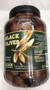 Black Olive - 8.79 Oz - Daily Fresh Grocery