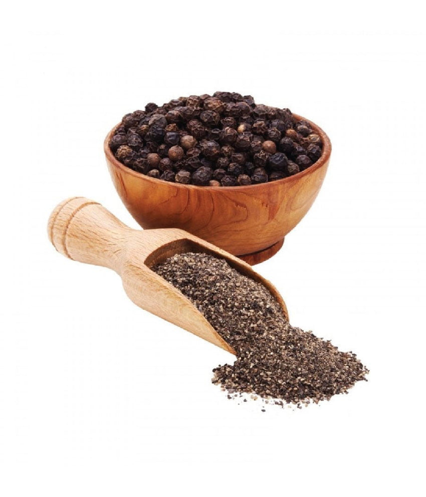 Black Pepper Powder 7 oz - Daily Fresh Grocery