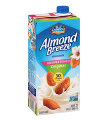 Blue Diamond Almonds almondmilk  - 1.89 Ltr - Daily Fresh Grocery