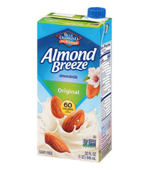 Blue Diamond Almonds almondmilk Original- 1.89 Ltr - Daily Fresh Grocery