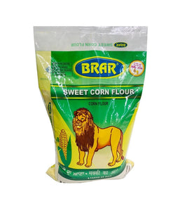 BRAR Sweet Corn Flour -8Lb - Daily Fresh Grocery