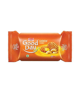 Britannia Good Day Cashew Cookies - Daily Fresh Grocery