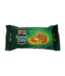 Britannia Good Day Pista-Almond - Daily Fresh Grocery