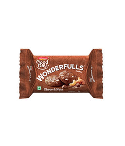 Britannia Good Day Wonderfulls / (75g) - Daily Fresh Grocery