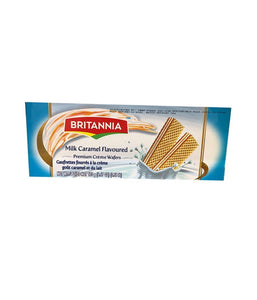 Britannia Milk Caramel Flavoured / (0.38 lb) - Daily Fresh Grocery