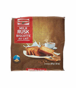Britannia Milk Rusk - Daily Fresh Grocery