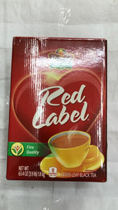 Brooke Bond Red Label - 1.8kg - Daily Fresh Grocery