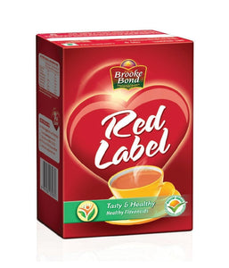 Brooke Bond Red Label Tea - Daily Fresh Grocery