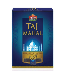 Brooke Bond Taj Mahal Tea - Daily Fresh Grocery