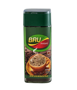 BRU Instant Coffee and Roasted Chicory - 200 Gm - Daily Fresh Grocery