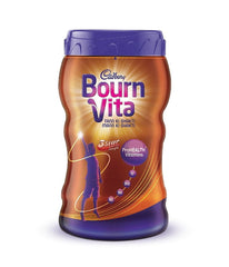 Cadbury BournVita Malted Chocolate Drink Mix - Daily Fresh Grocery