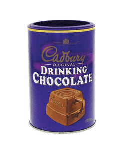 Cadbury Drinking Chocolate 250 gm - Daily Fresh Grocery