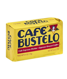Cafe Bustelo Espresso Ground Coffee - 170 Gm - Daily Fresh Grocery