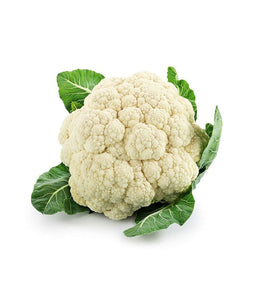 Cauliflower (Each) - Daily Fresh Grocery