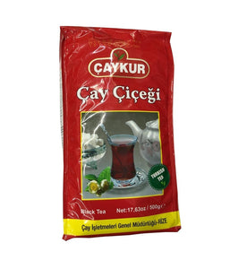 Caykur Cicegi Black Tea - 500 Gm - Daily Fresh Grocery