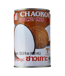 Chaokoh Coconut Milk 400 ml - Daily Fresh Grocery