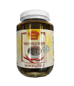 Chef's Choice Thai Chilli Paste - 510 Gm - Daily Fresh Grocery