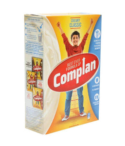 Complan Plain (Original – Creamy Classic) 500 gm - Daily Fresh Grocery