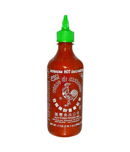 Copy of Sriracha Hot Chilli Sauce 28 oz - Daily Fresh Grocery