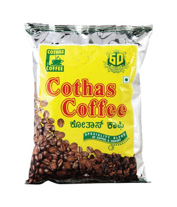 Cothas Roast & Ground Coffee 17.6 oz / 500 gram - Daily Fresh Grocery