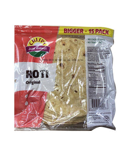 Crispy Roti Original - 750 Gm - Daily Fresh Grocery