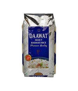 Daawat Basmati Rice 10 lb - Daily Fresh Grocery