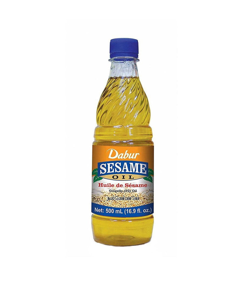 Dabur Sesame Oil 250 ml - Daily Fresh Grocery