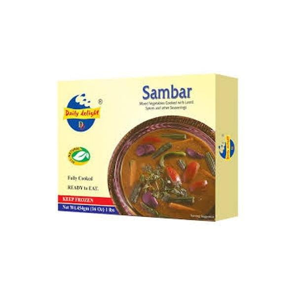 Daily Delight Sambar - Daily Fresh Grocery