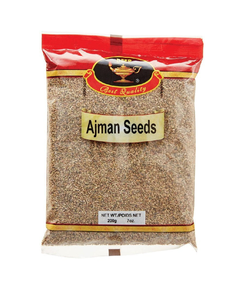 Deep Ajman Seeds 200 gm - Daily Fresh Grocery