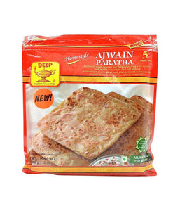 Deep Ajwain Paratha - Daily Fresh Grocery