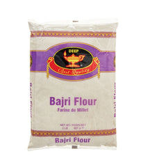 Deep Bajri Flour - 2 lbs - Daily Fresh Grocery