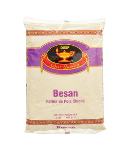 Deep Besan Flour - 2 lbs - Daily Fresh Grocery