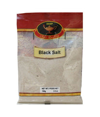 Deep Black Salt 100 gm - Daily Fresh Grocery