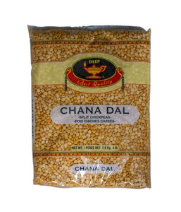 Deep Chana Dal / 4lbs - Daily Fresh Grocery