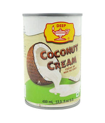 Deep Coconut Cream 400 ml - Daily Fresh Grocery