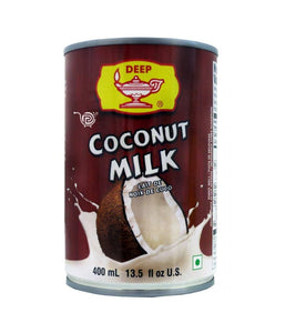 Deep Coconut Milk 400 ml - Daily Fresh Grocery