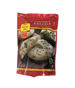 Deep Coriander Kulcha - 200 Gm - Daily Fresh Grocery