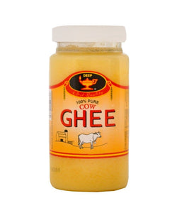 Deep Cow Ghee - Daily Fresh Grocery