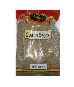 Deep Cumin Seeds - 28 oz. - Daily Fresh Grocery