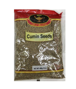Deep Cumin Seeds - 400gm - Daily Fresh Grocery
