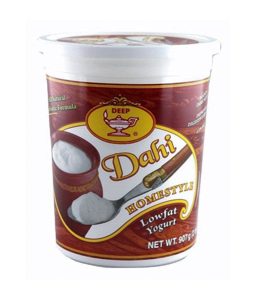 Deep Dahi Low Fat Yogurt - Daily Fresh Grocery