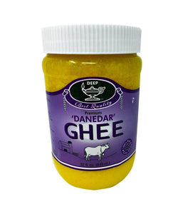 Deep Danedar Ghee 8 oz - Daily Fresh Grocery
